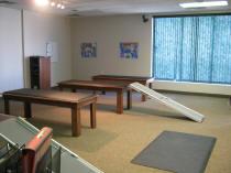 Clinic Treatment Room