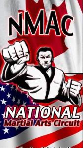 National Martial Arts Circuit