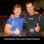Film Actor Richard Norton